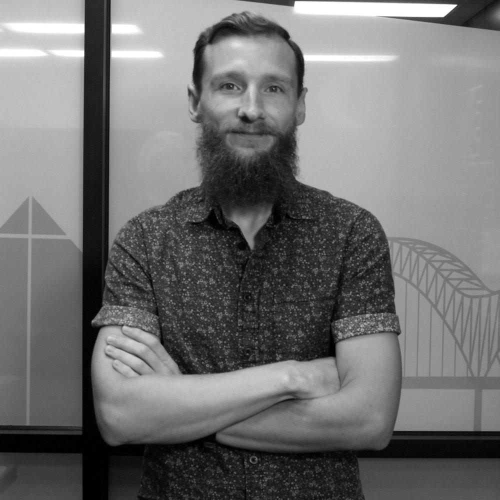 Austin Barnes | Creative Director