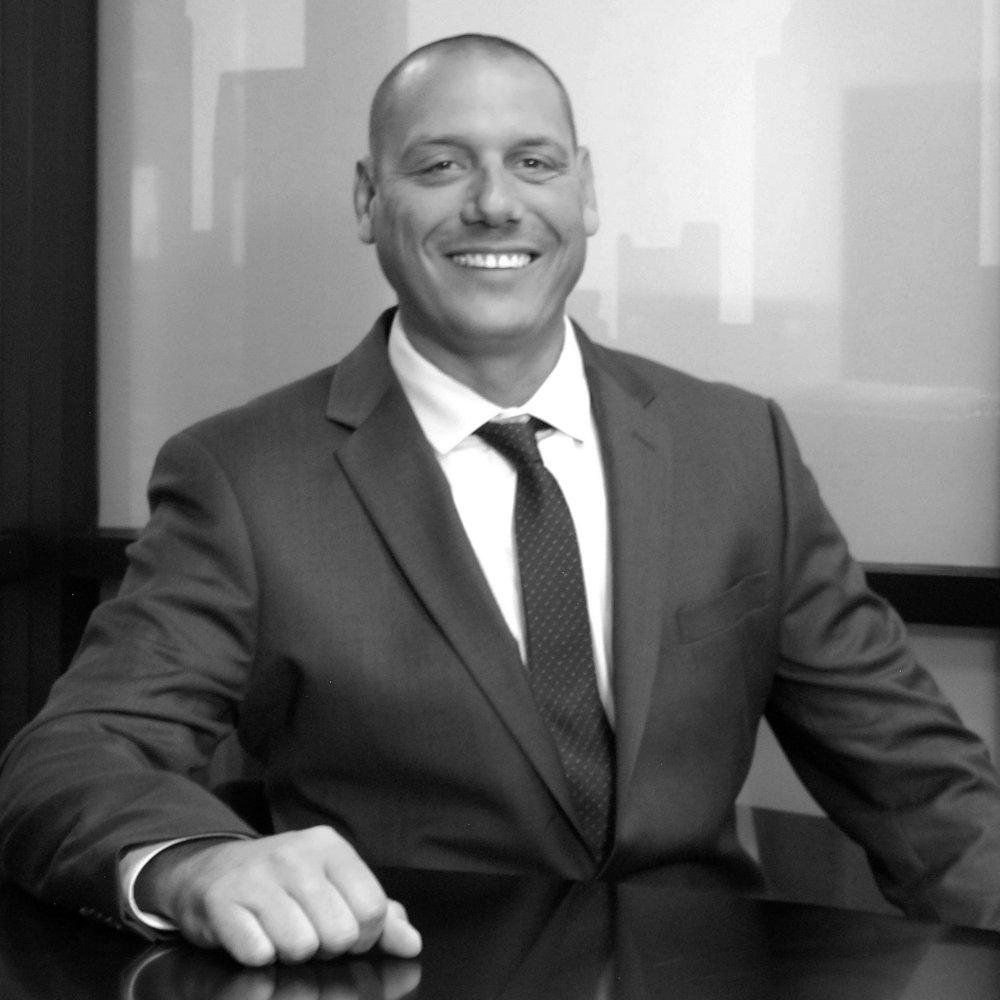 Doug Embrey | National Sales