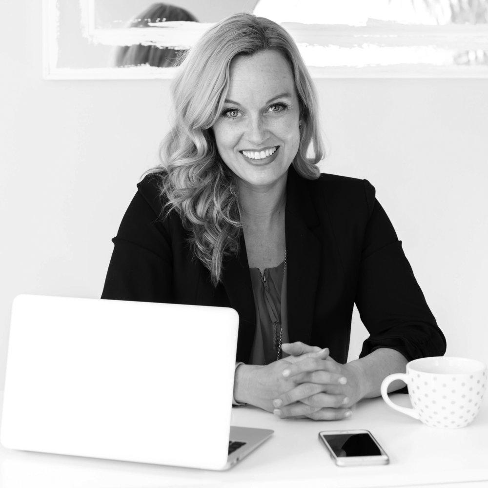 Lindsay Frattaroli | National Sales