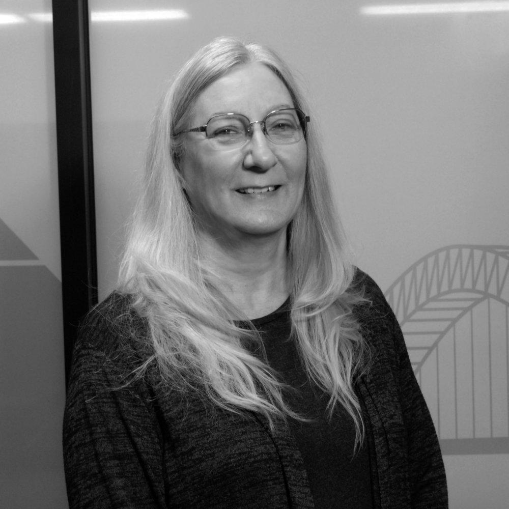 Annette Kellett | Project Manager