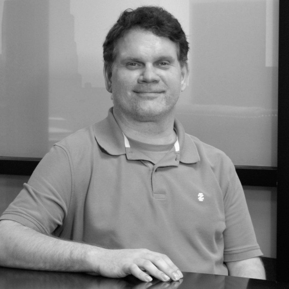 Jeffrey Stevens | Purchasing Agent