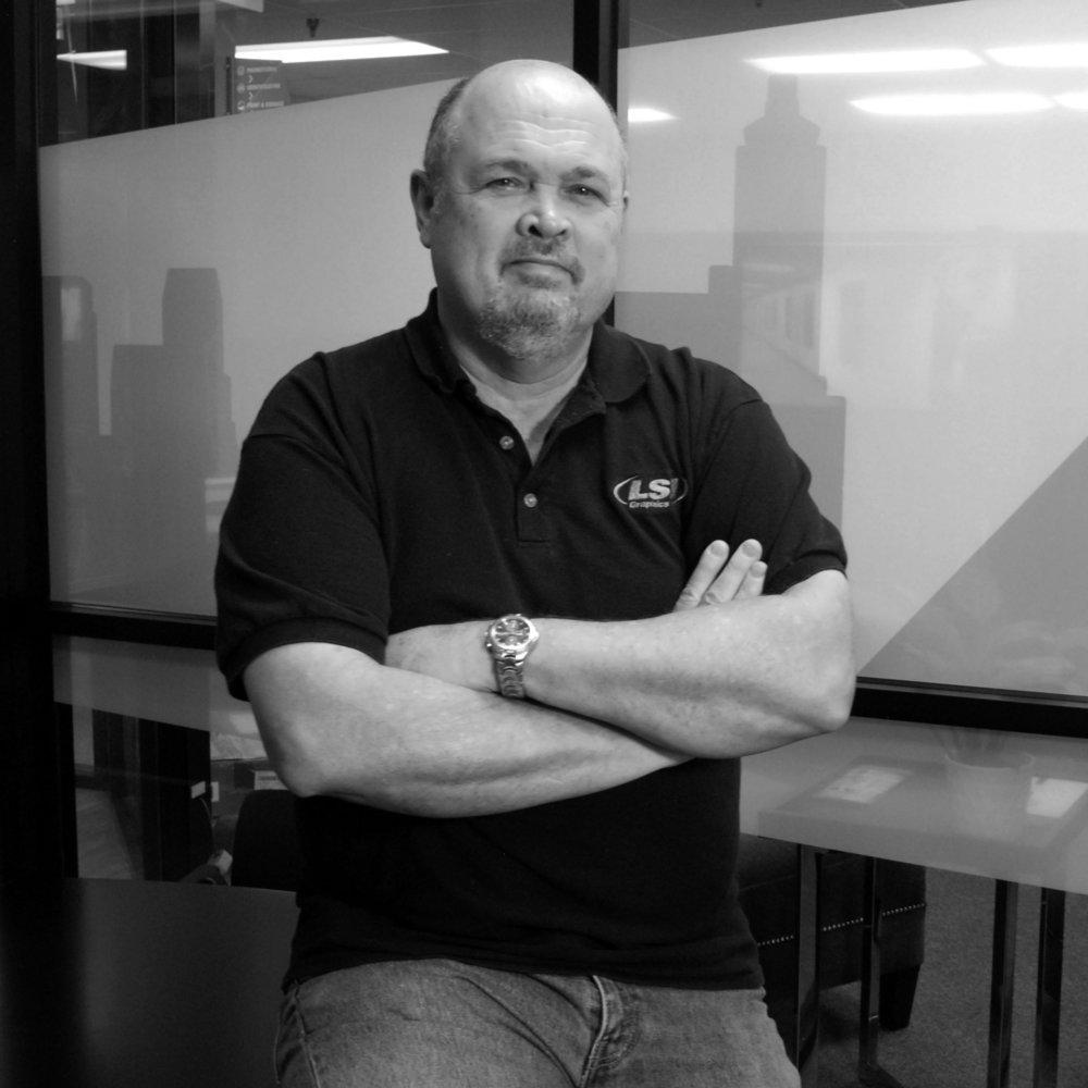 Wayne Horton | Project Manager
