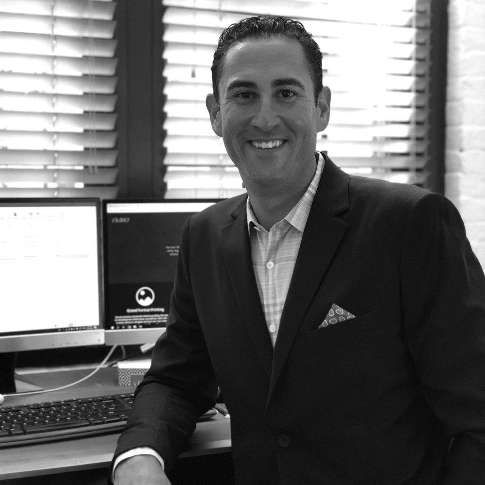 Ken Rubin | VP of Sales