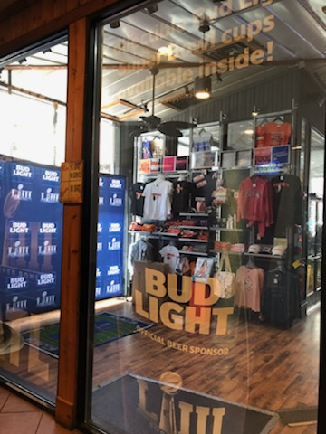 Anheuser-Busch-Super-Bowl-LIII_Hooters-Restaurant_Window-Graphics_Events_LSIGraphics_Atlanta-GA_2 ..