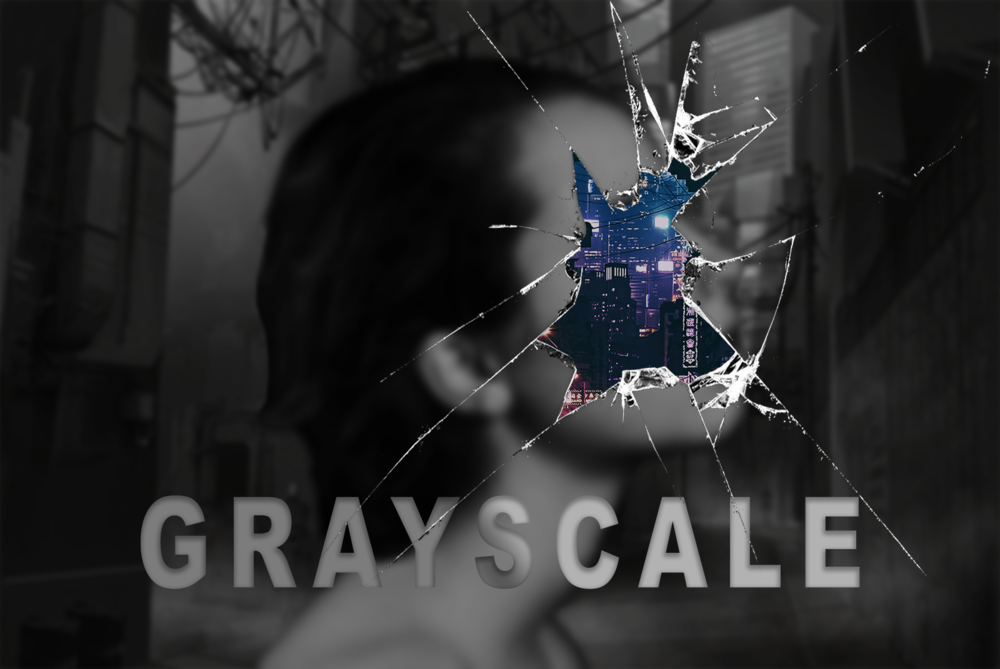 GrayscaleCover