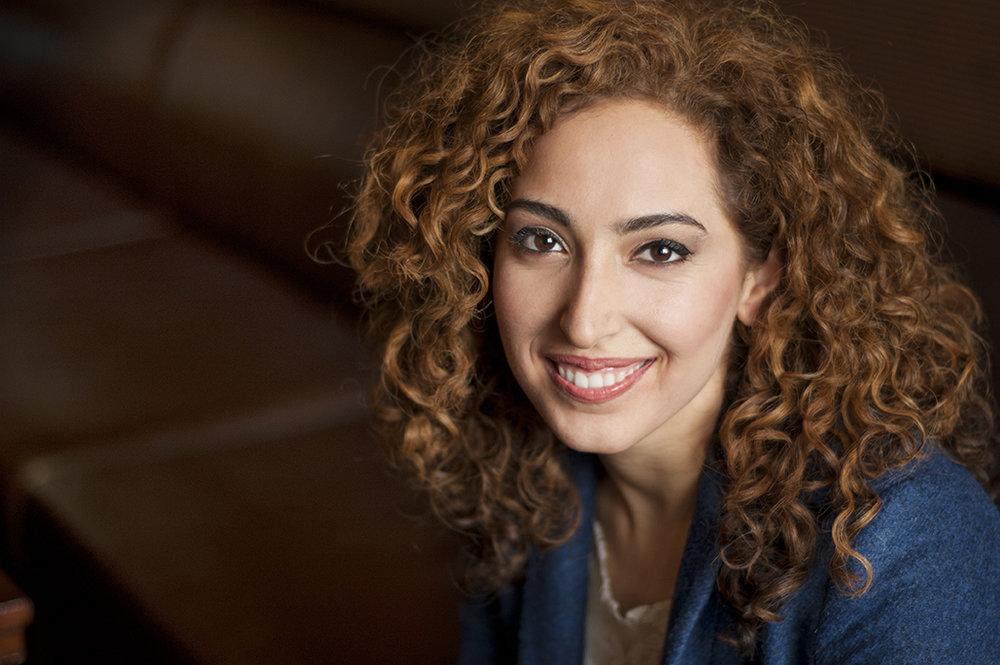 Sara Daneshpour - November 27: Bach, Tchaikovsky, Chopin, Liszt