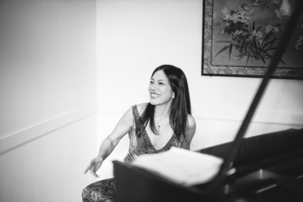 Cecile Licad - September 25: ChopinOctober 16: ChopinOctober 30: Chopin
