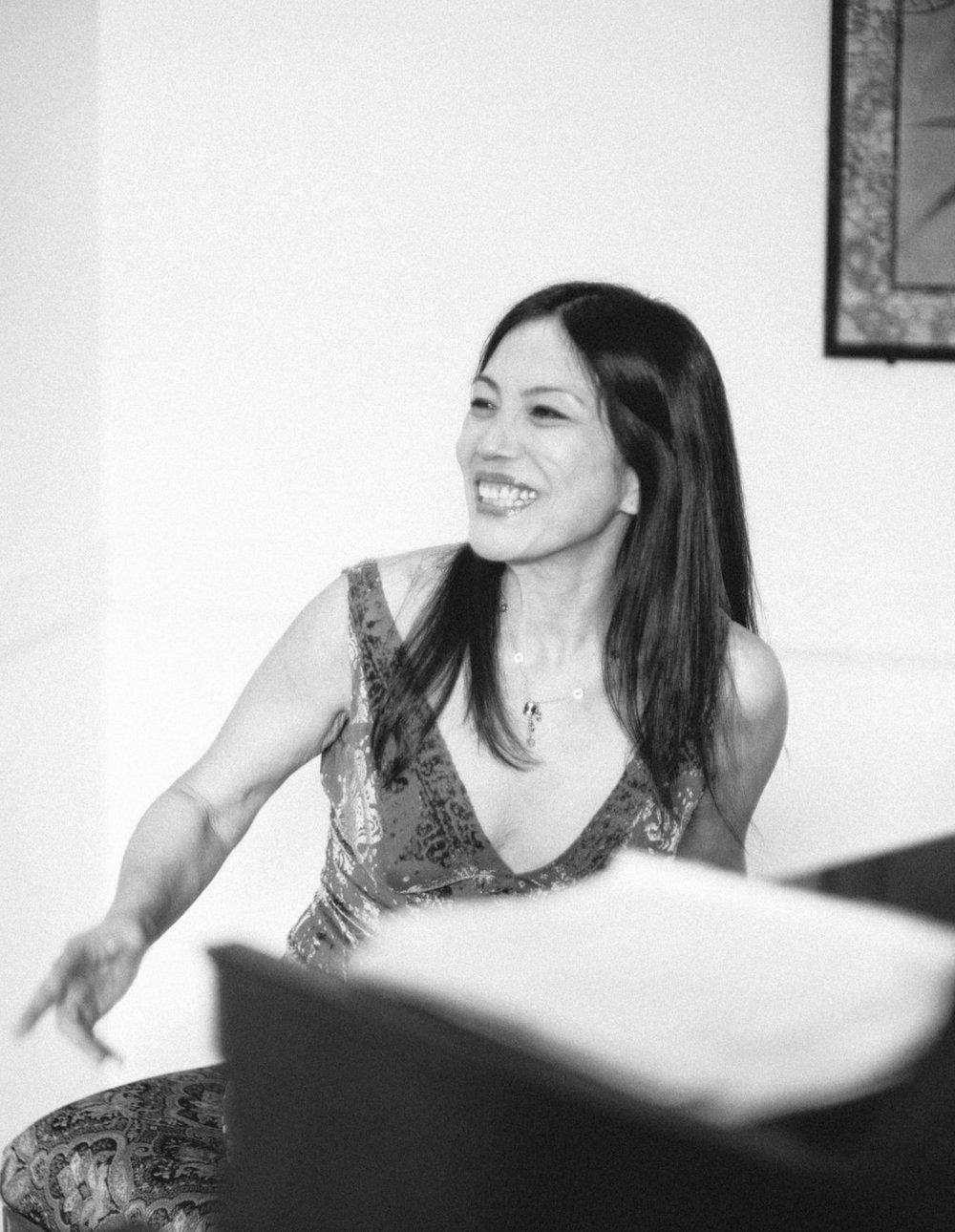 CHOPIN Études, Op. 10 (Complete)Cecile Licad, piano -