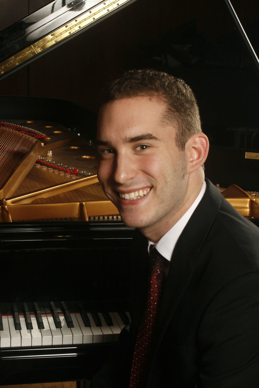 SCRIABIN Preludes, Op. 16Mackenzie Melemed, piano -