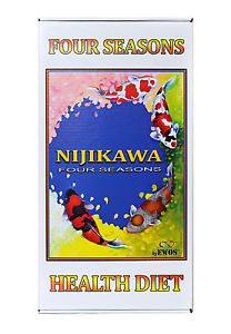 Nijikawa Four Seasons -  $85.95