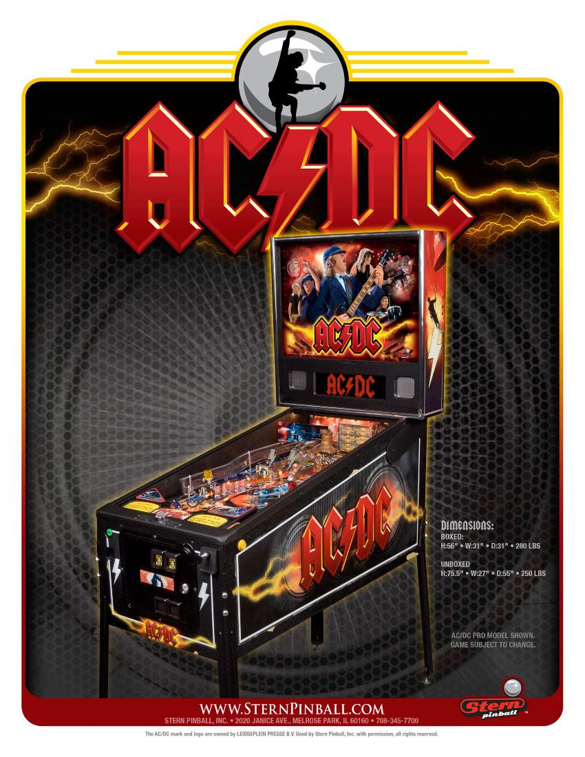 AC/DC Pro