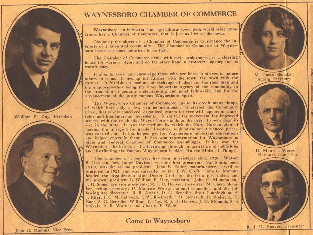 Chamber Board 1927.jpg