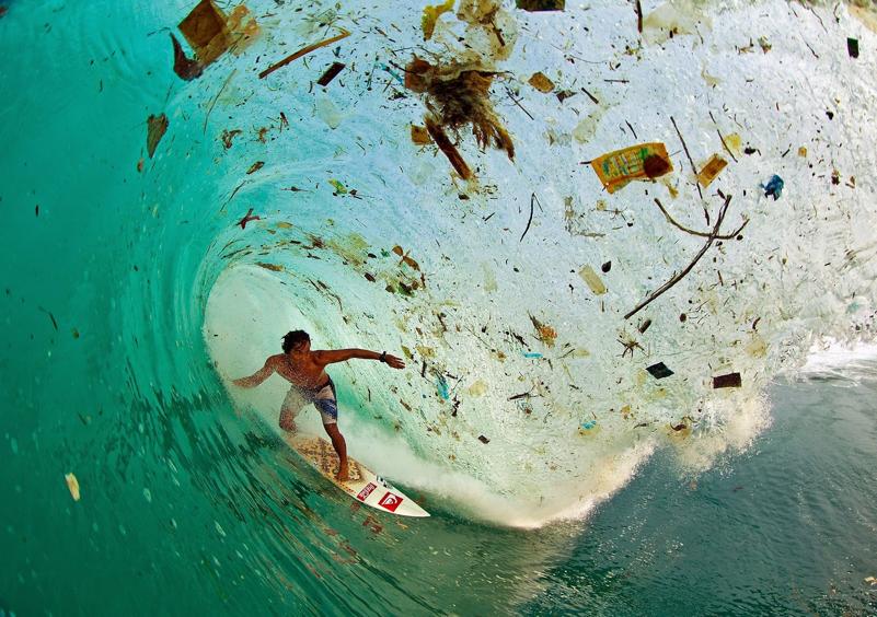 Surfer in Java