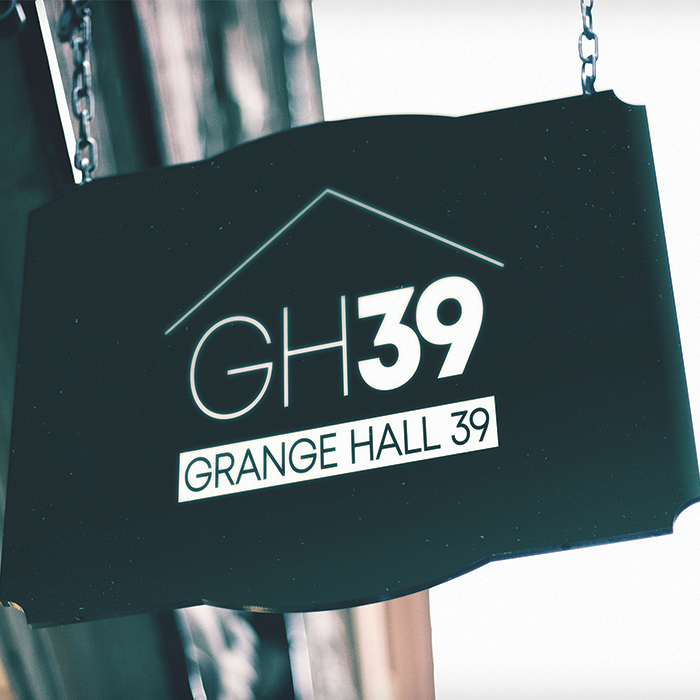 Grange Hall 39  : An Artisanal Culinary Collection