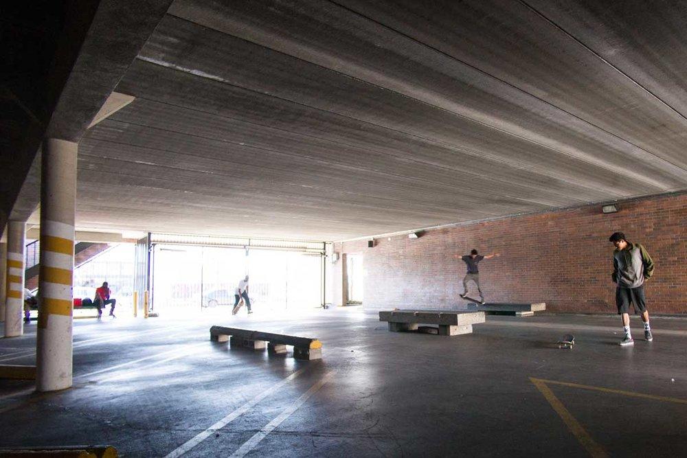 Kayo  : Your Skate HQ