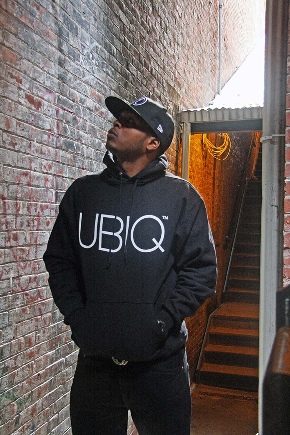 UBIQ  : From Philip K Dick to Sneaker Culture