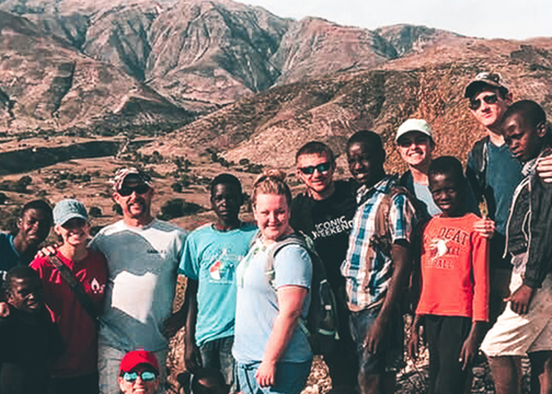 SERVE across the world - Pine Terrace invests in various regions of the U.S. and overseas such as Haiti and Alaska. Our mission efforts are focused on providing resources and serve teams to improve their quality of life and share the hope of Christ.SERVE SIGN-UP