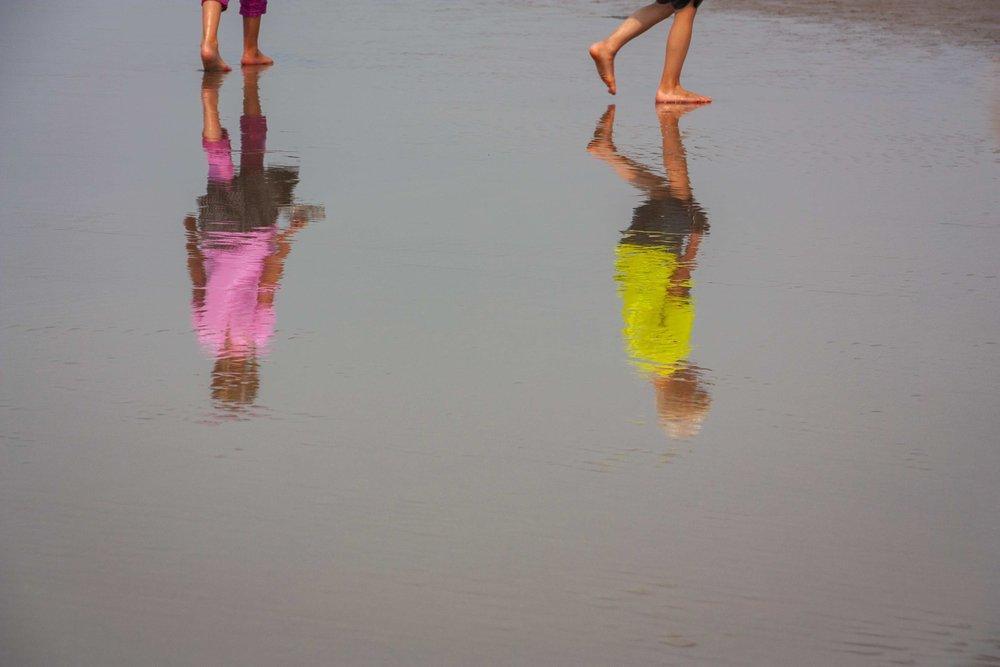 Beach reflections A_IMG_9957.jpg