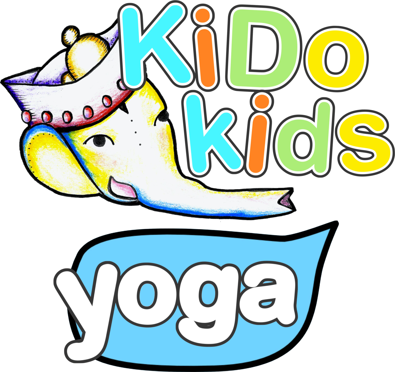 KiDo Kids Yoga
