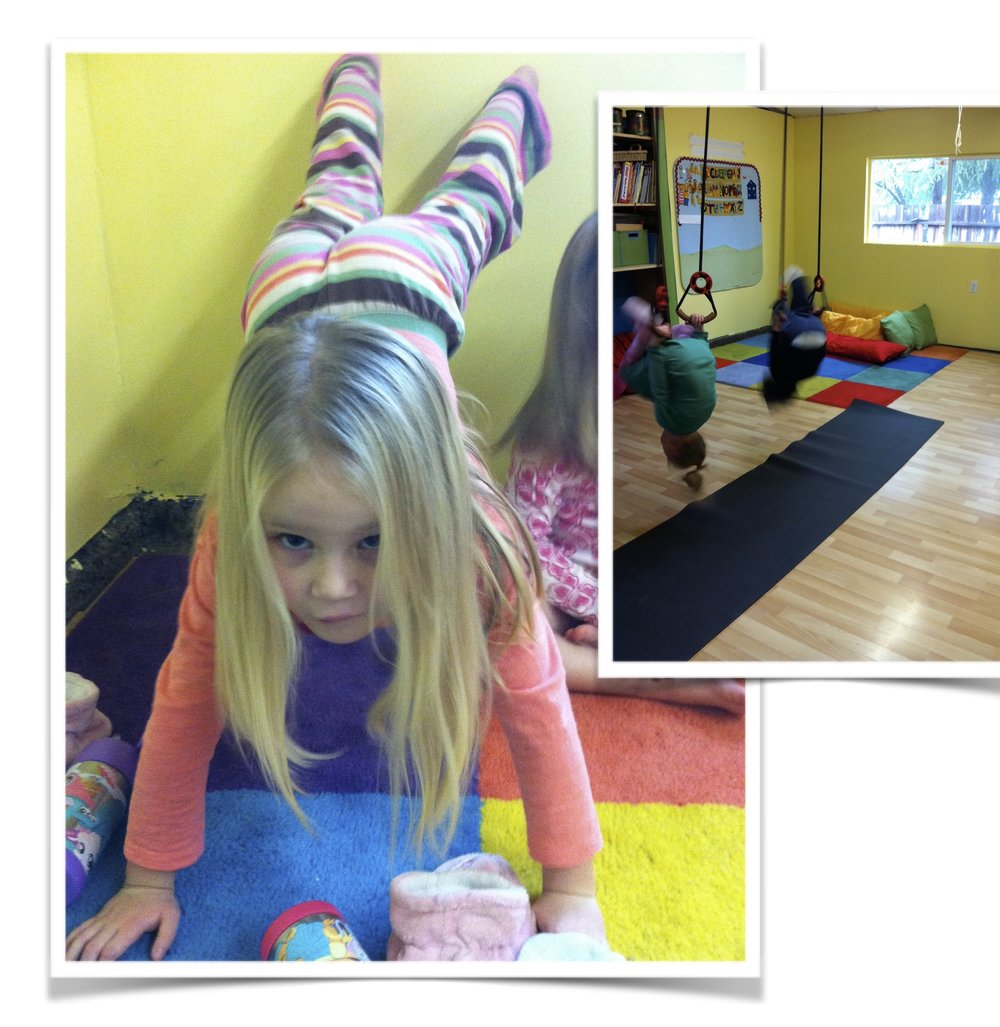PRESCHOOL - KiDo Kids Yoga preschool in Davis, California, is also known as Magikal Child, with a Waldorf inspired program that is the base of our early childhood inspiration. Since 1999, we have educated generations of children with yoga and mindfulness in our sweet little school with rabbits, chickens and a garden full of flowers and herbs.We are open Monday through Friday from 7:30am to 5:30pmEmail for tour and interview: info@KiDoKidsYoga.comwaitlist for Fall 2021