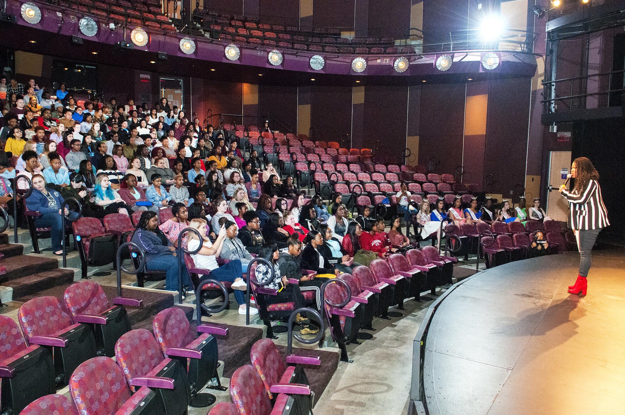 7fc86c72fa2e3 Girl Talk Foundation Inc. - Events