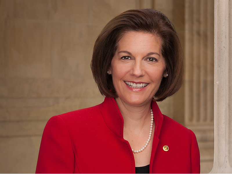 Photo Credit: US Senator Catherine Cortez Masto