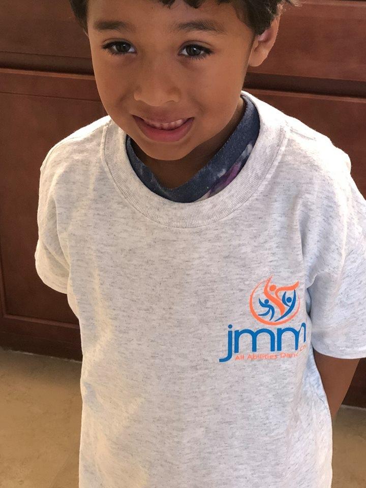 JMM Dance Class ready!