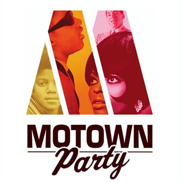 Motown Party -