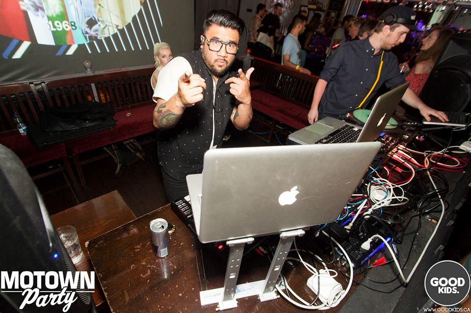 mixes on mixcloud -
