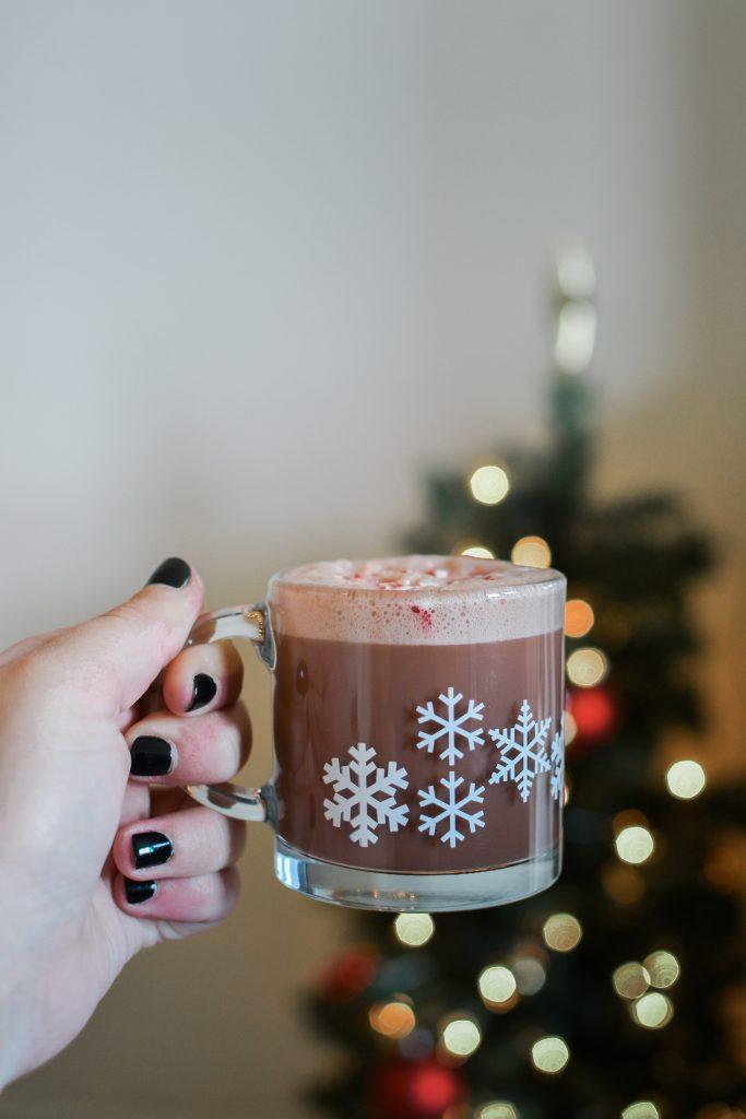 Tipsy Hot Chocolate - Noodoso