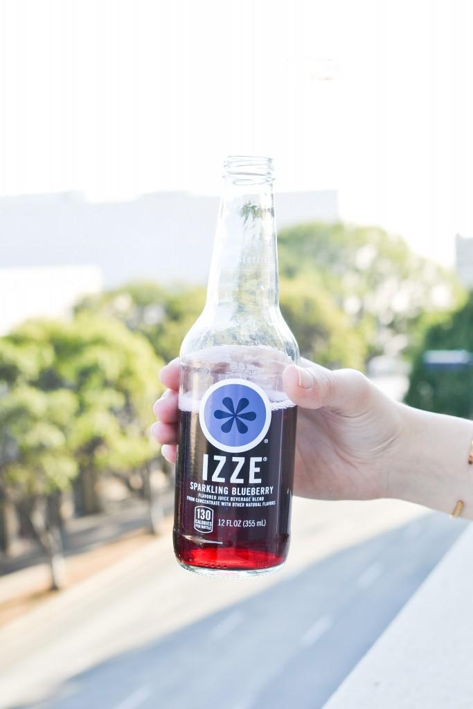 Best Friend Day with IZZE - Noodoso