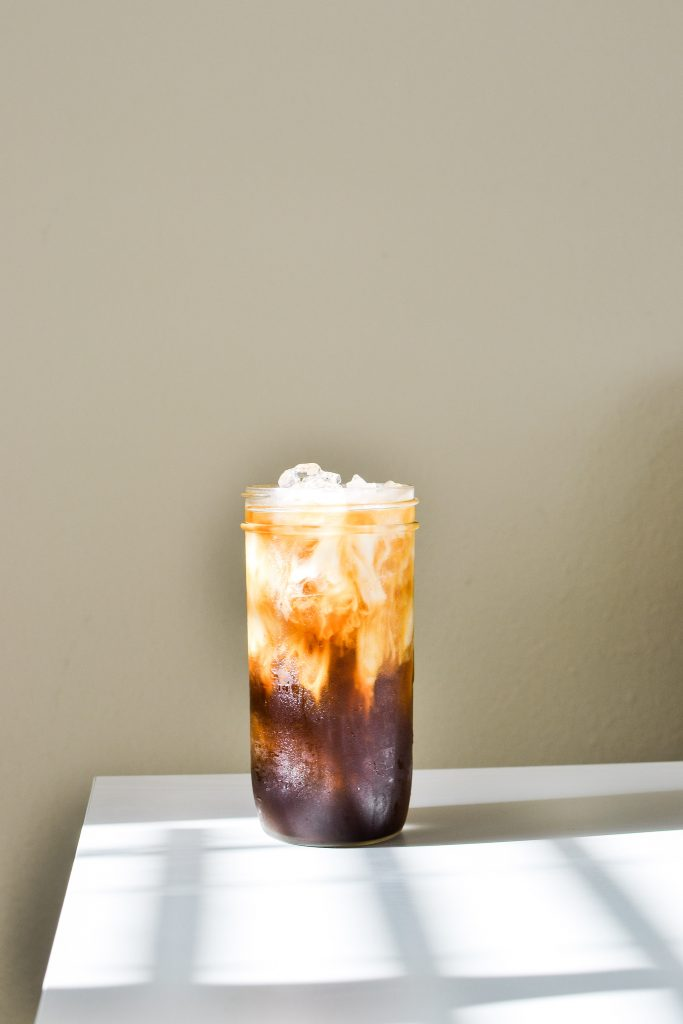 Quick and Easy Cold Brew Coffee - Noodoso