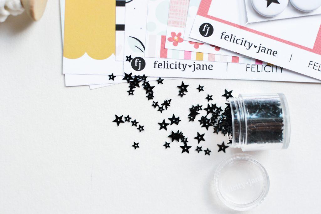 Felicity Jane Felicity Kit | September 2016 - Suzanna Stein