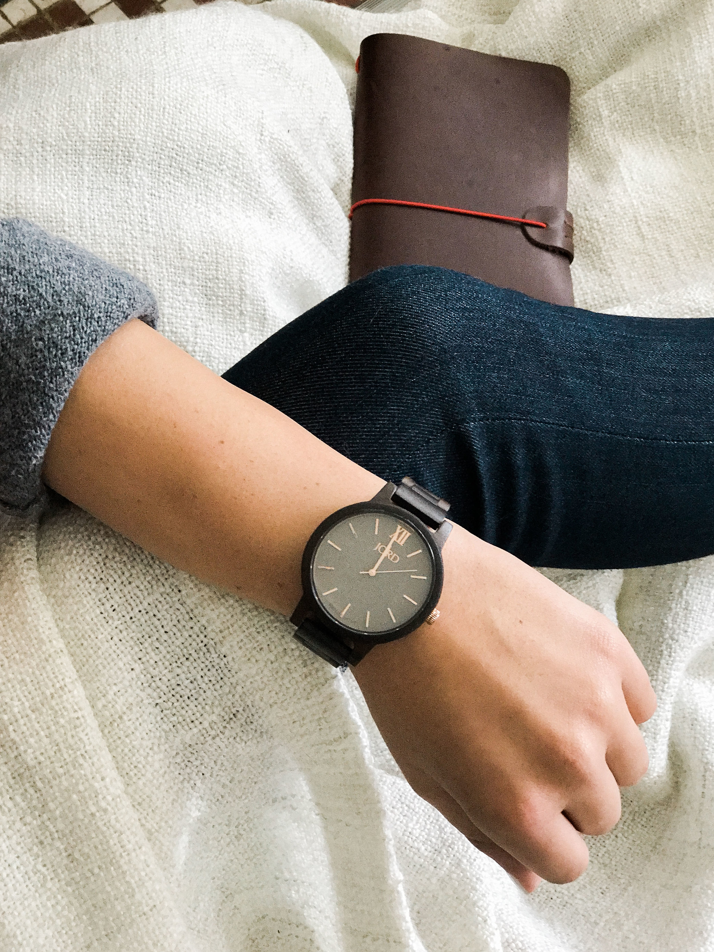 JORD Wooden Watches - Noodoso