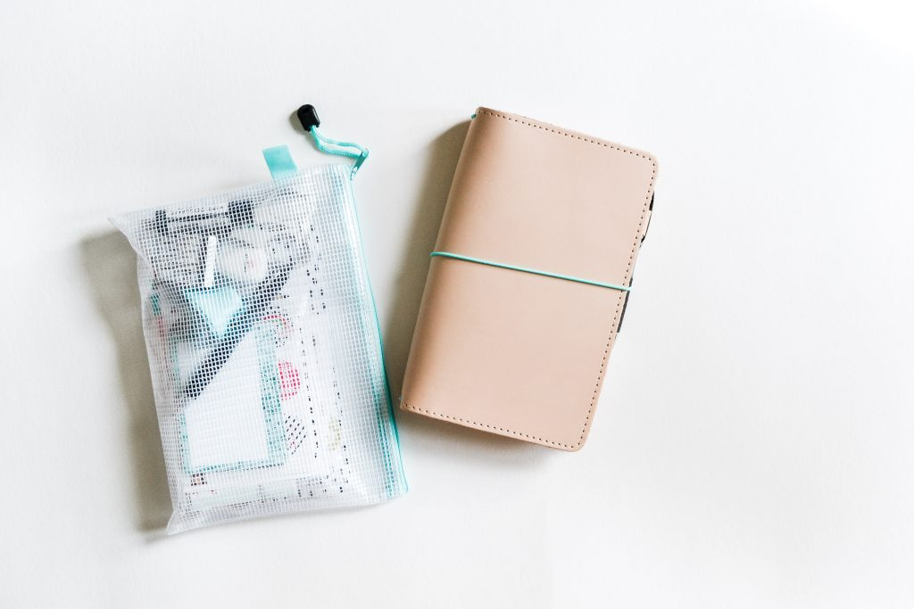 Traveler's Notebook - Noodoso