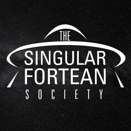Singular Fortean Society
