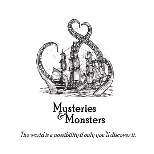 Mysteries & Monsters