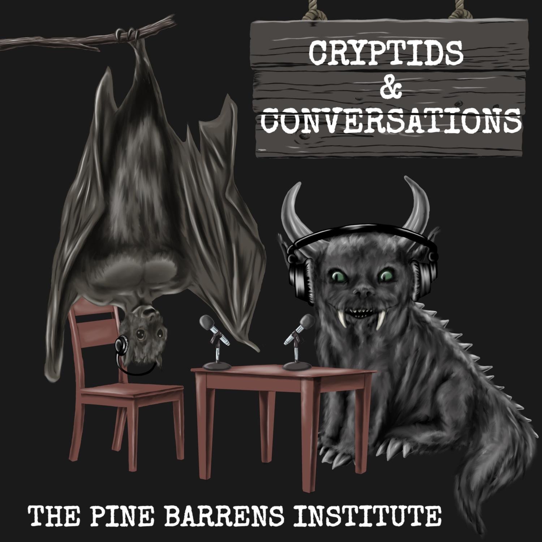 Cryptids & Conversations