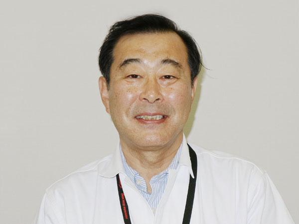 株式会社本田技術研究所 R&DセンターX  エネルギーマネジメントプロジェクト シニアエキスパート 前田 義男様