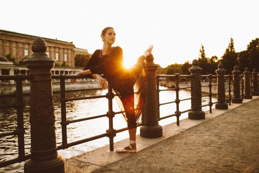 Kori Nikkonen by Lisa Troyanovskaya