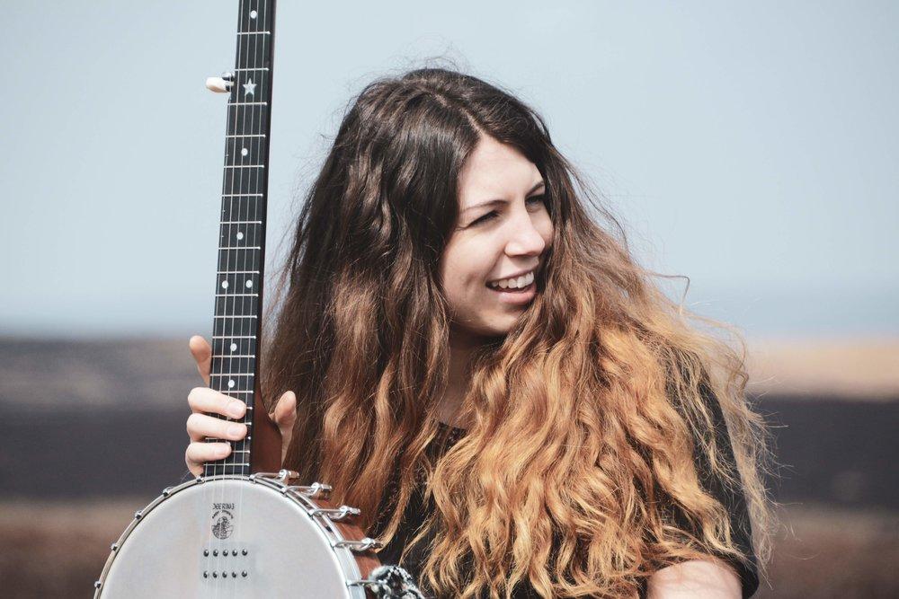 Kate Griffin, Artist/Musician