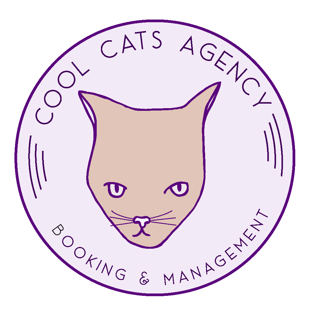 Cool Cats Agency