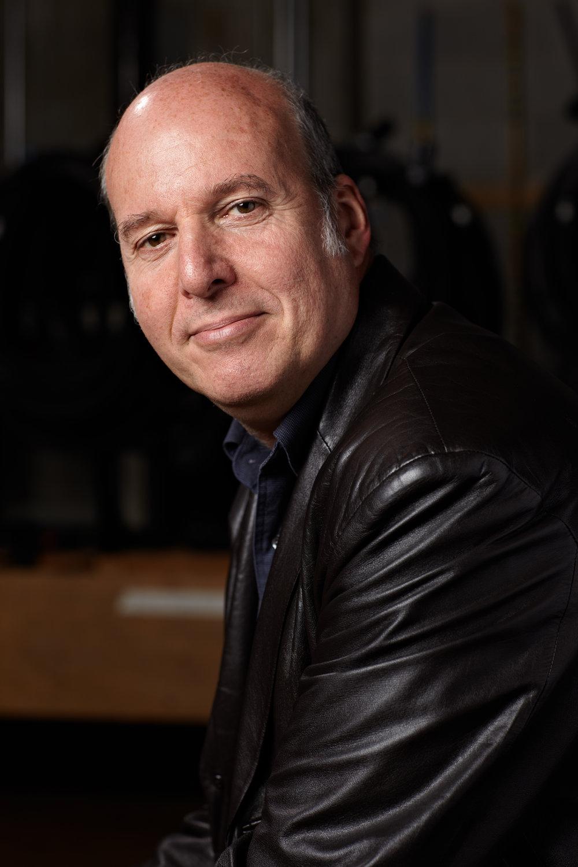 Richard Karpen, composer