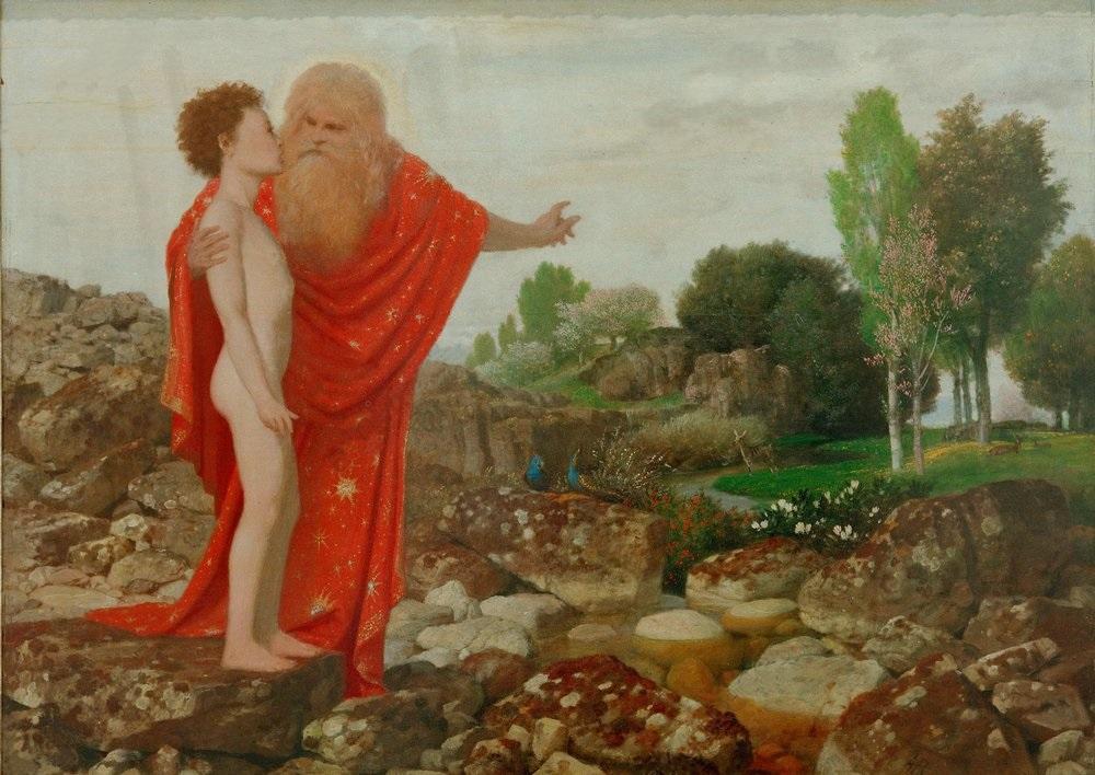 Arnold_Böcklin_-_Gottvater_zeigt_Adam_das_Paradies_(ca.1884).jpg