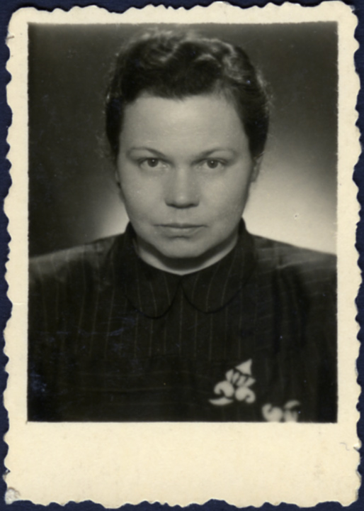 1st April, 1943