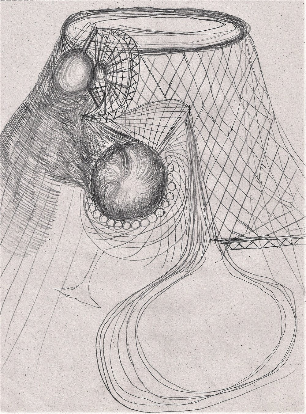 Untitled #3, pencil  on paper, cm 28,3x21.jpg