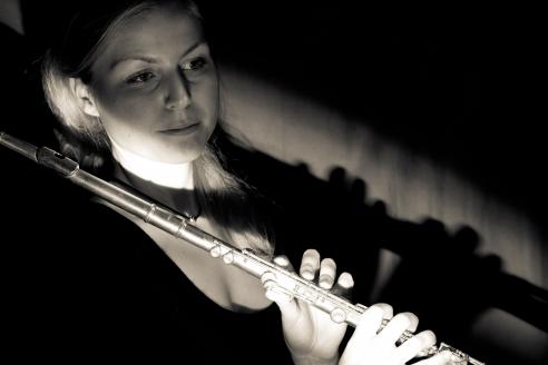 MARIE SØNDERSKOV - FLUTE