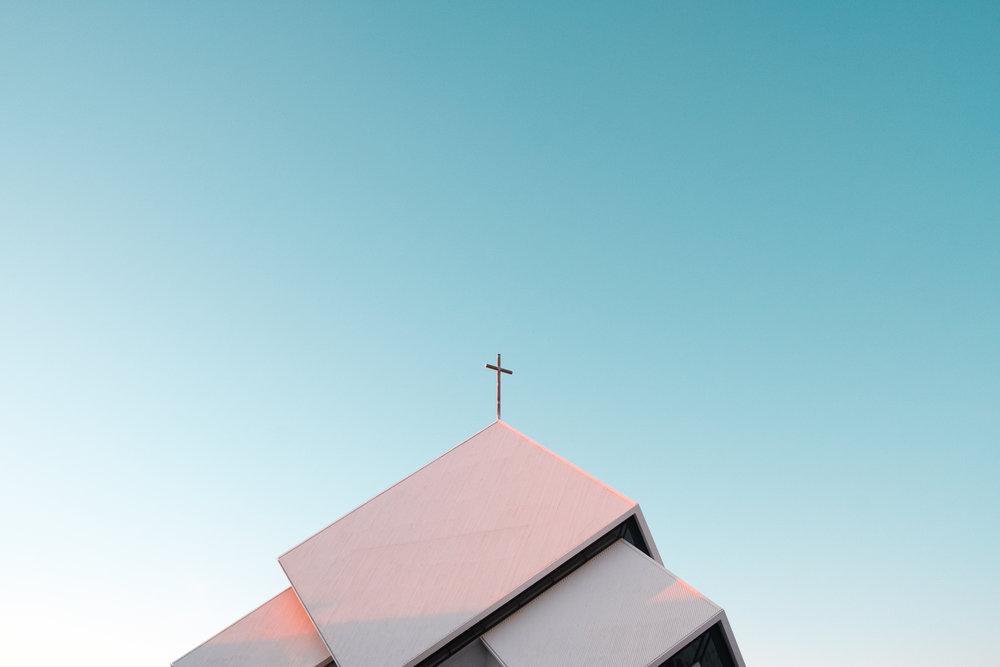 Hope in a Glorious Church