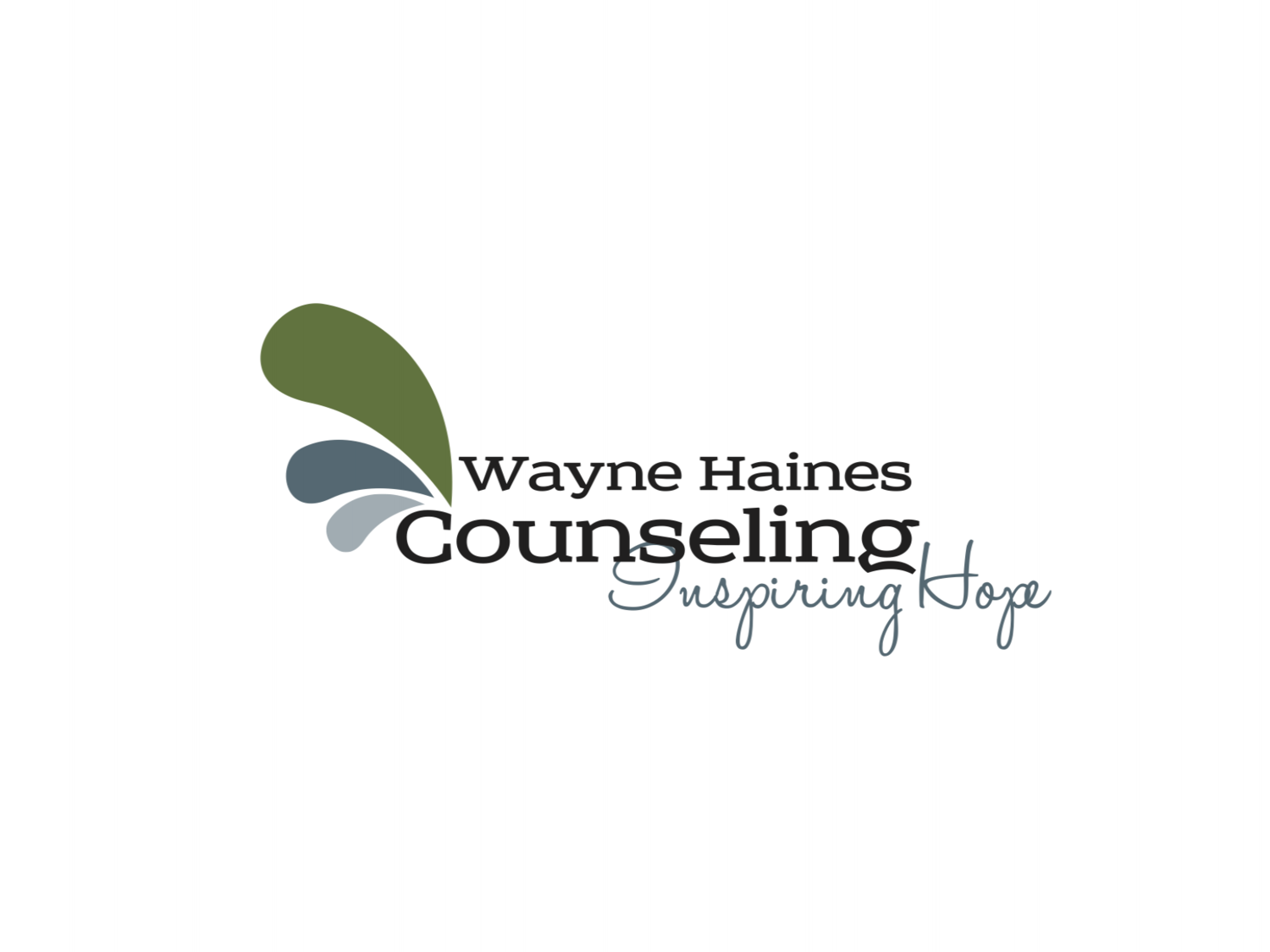 Wayne Haines Counseling
