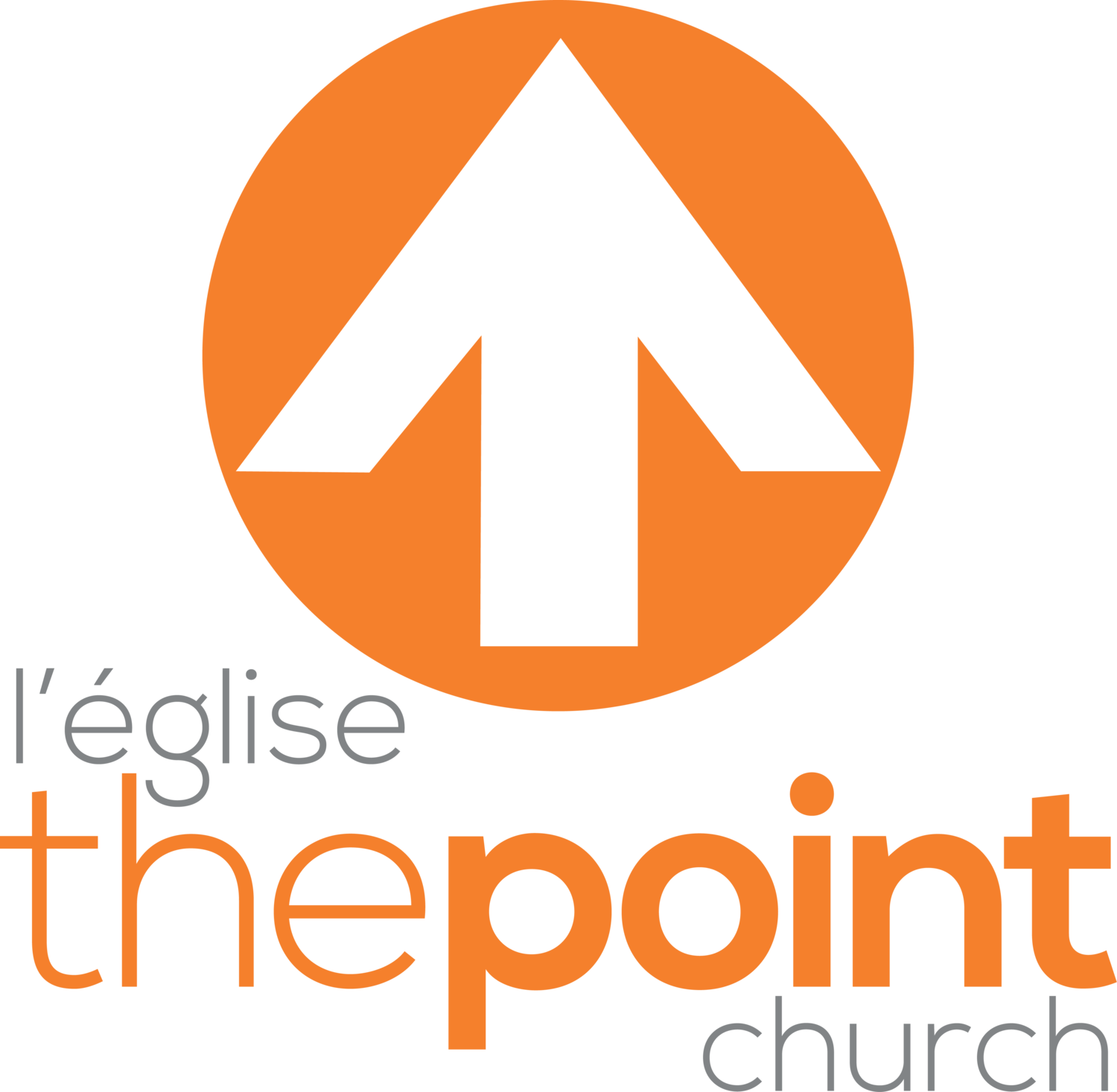 The Point Church